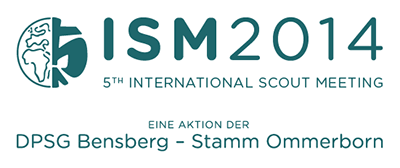 ISM 2014 - International Scout Meeting